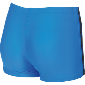 arena Hyper Jr Swim Shorts Boy pix blue-black